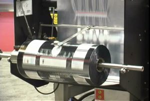 INNO-LOK roll film feeder