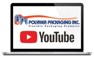 Polymer Packaging YouTube channel link