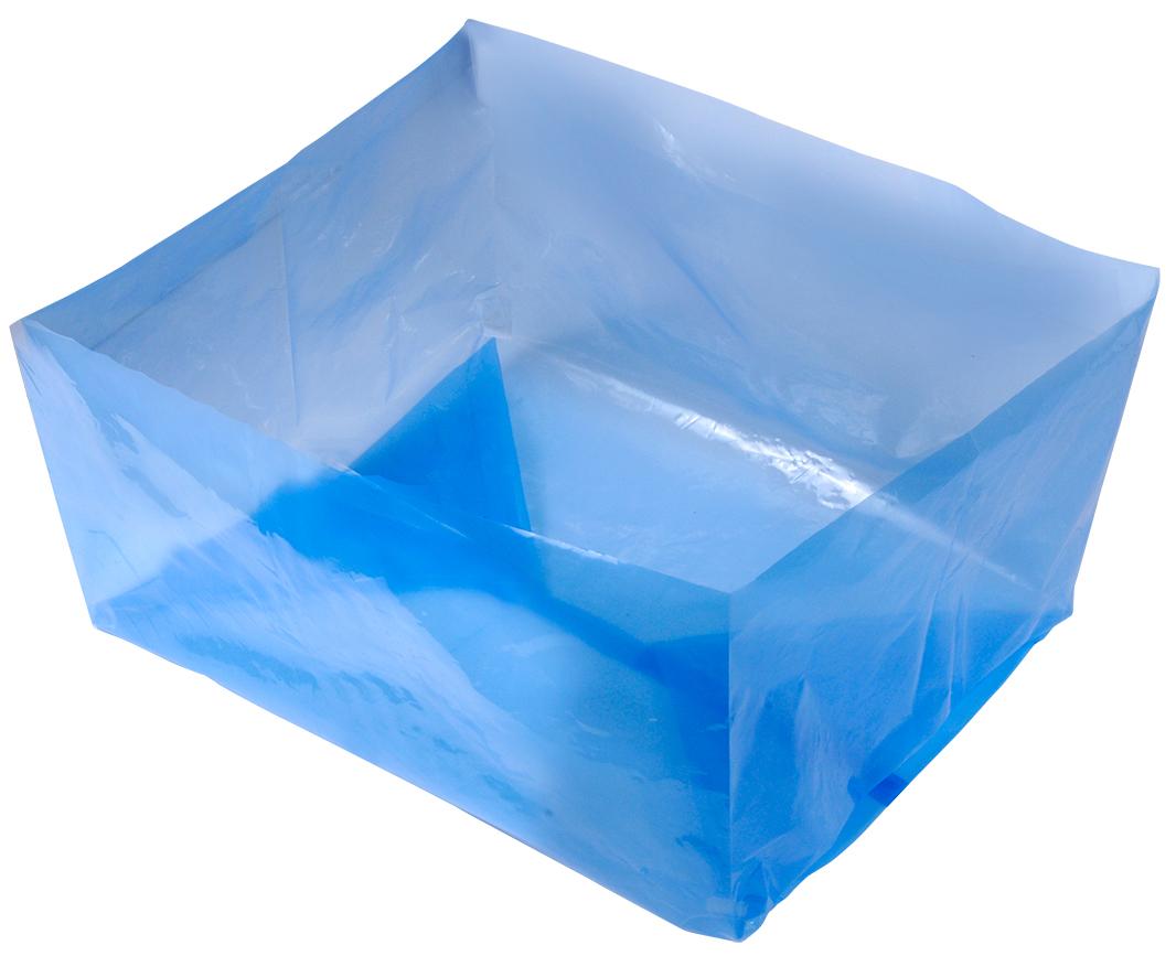 PFB flat bottom bag